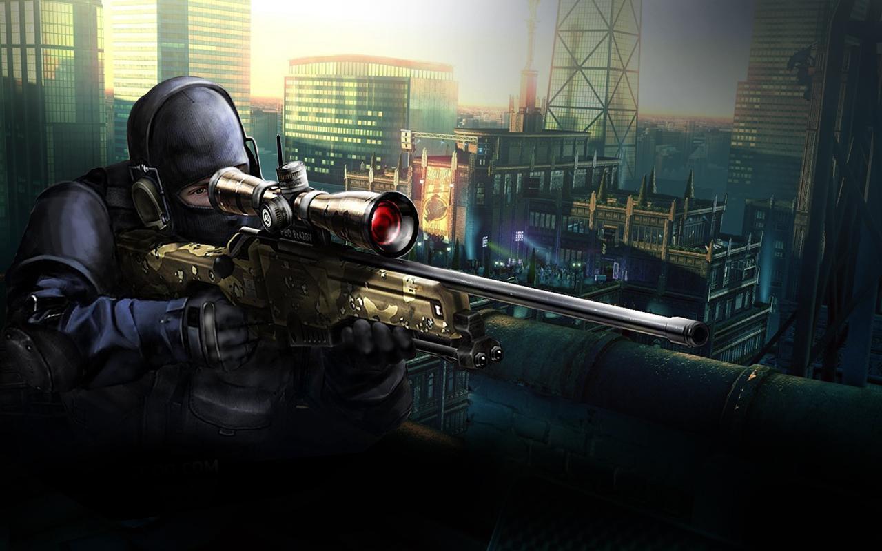 Снайпер в кс го картинки как в кс го вернуть продаваемые вещи на торговой площадке